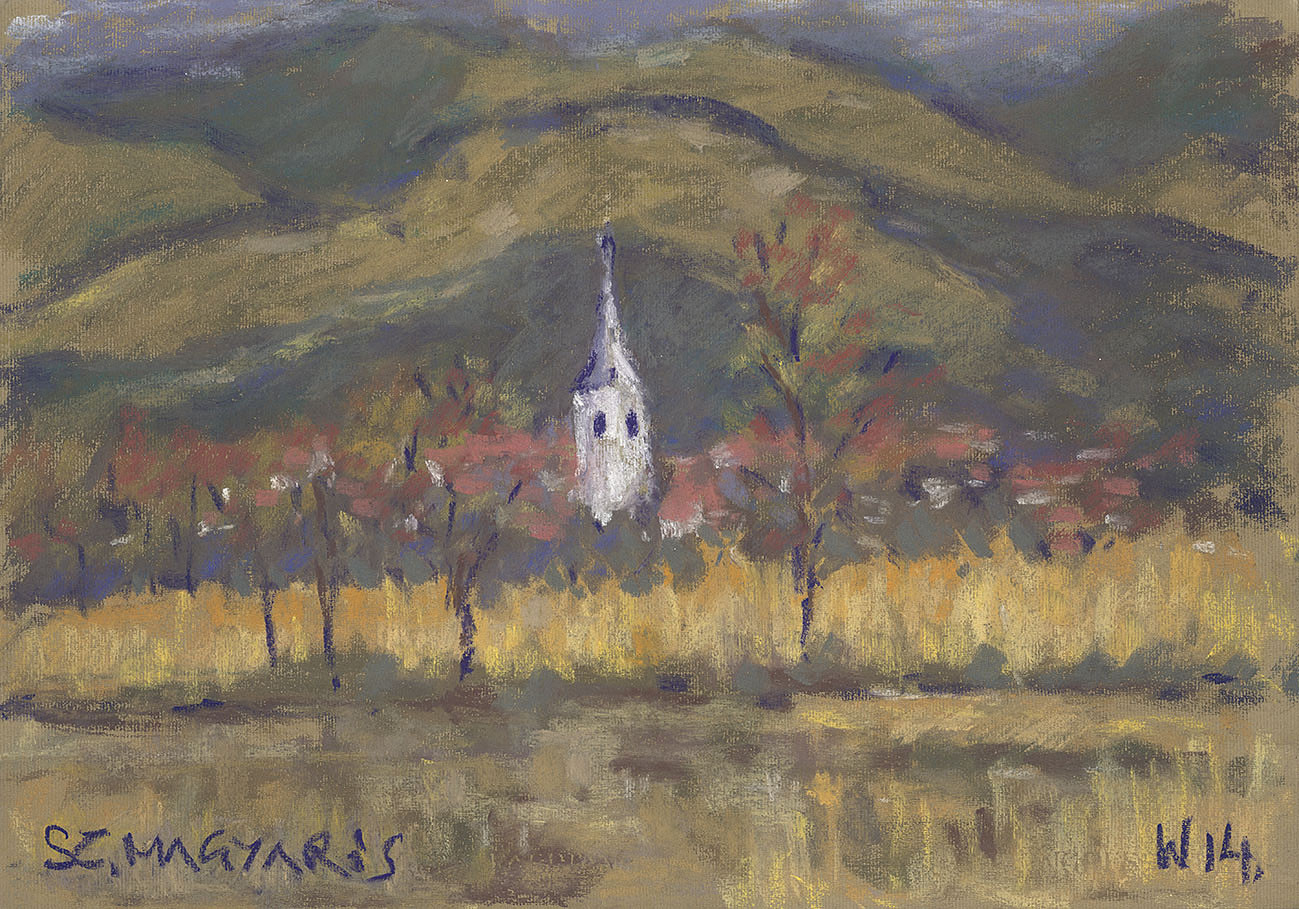 Székelymagyaros-Aluniş