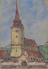 Földvár-Marienburg-Feldioara