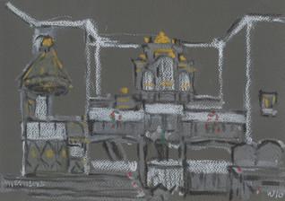 Mezősámsond - Șincai