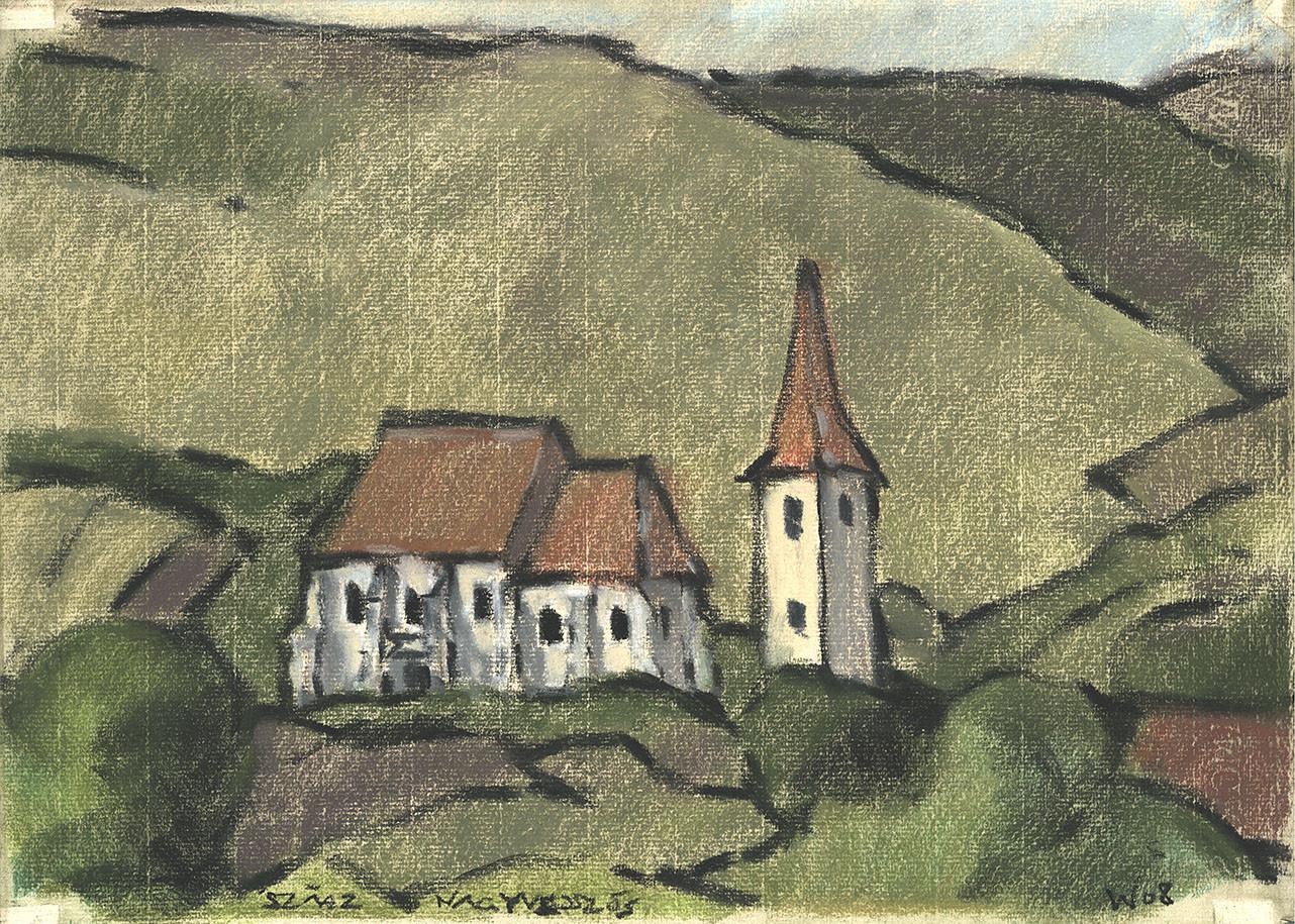 Szásznagyvesszős-Michelsdorf-Veseuș