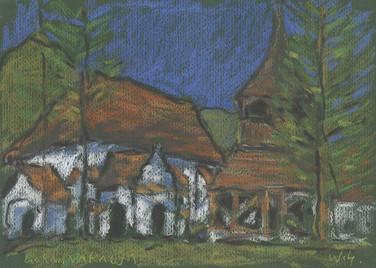 Gógánváralja - Gogan-Varolea