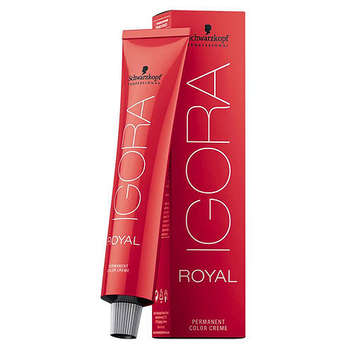 Igora Royal tintura 60ml