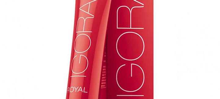 Igora Royal tintura 60ml