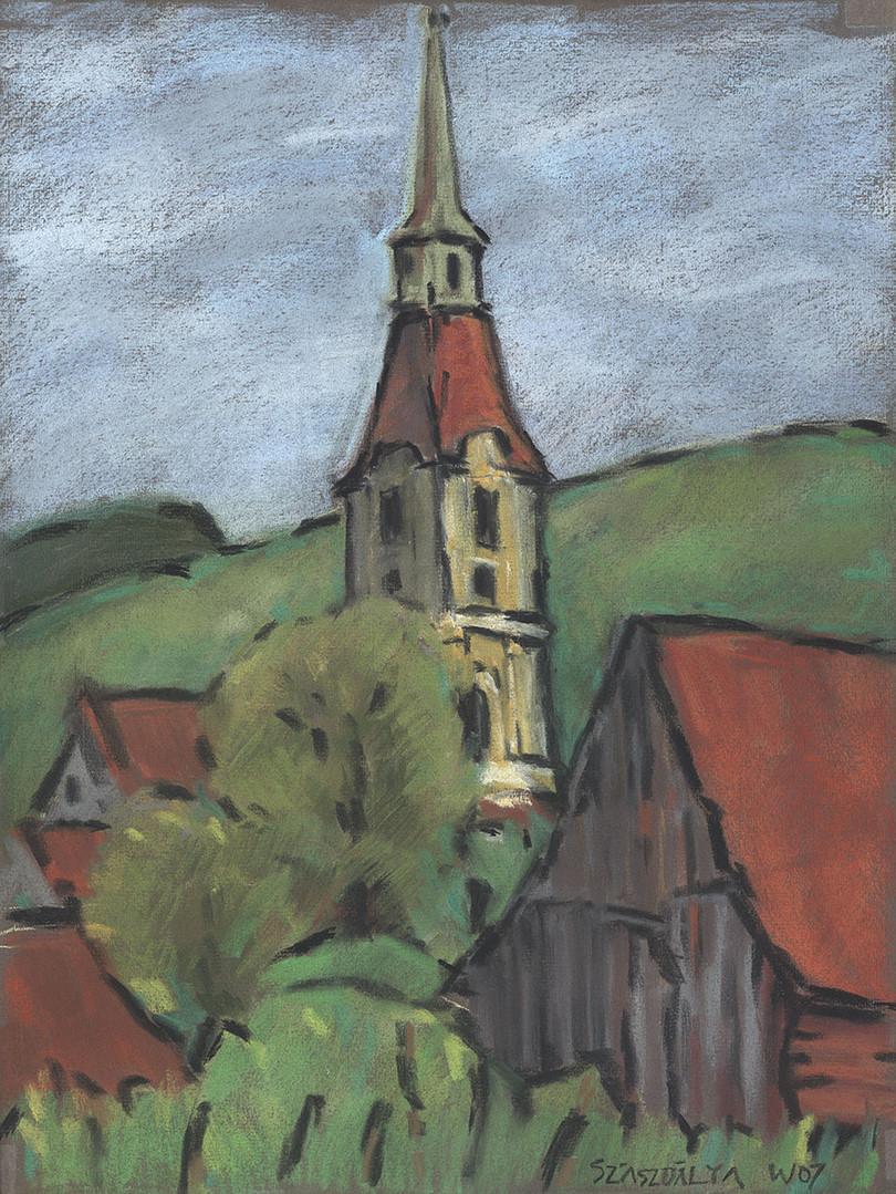 Szászdálya-Denndorf-Daia