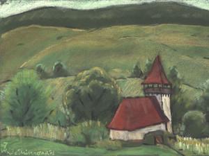 Küküllőmagyarós-Maniersch-Măgheruș