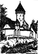Prépostfalva-Propstdorf-Stejăriș