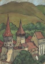 Kisselyk-Kleinschelken-Șeica Mică