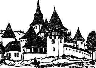 Erked-Arkeden-Archița
