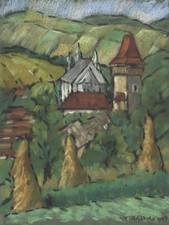Nagydemeter-Mettersdorf-Dumitra