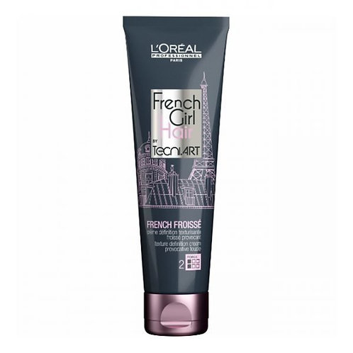CREMA FRENCH FROISSÉ FRENCH GIRL HAIR 150 ml Loreal Professionnel