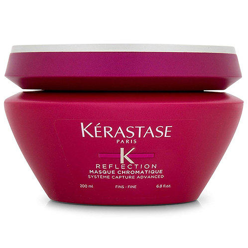 KERASTASE REFLECTION MASQUE CHROMATIQUE CABELLO FINO 200 ML