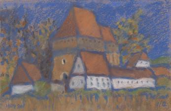 Hégen-Henndorf-Brădeni