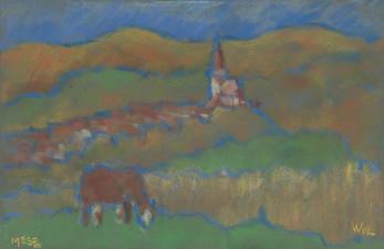 Mese-Meschendorf-Meșendorf