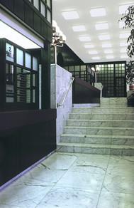 OTP fiók, Budapest, Széna tér