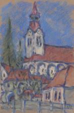 Szászbuda-Bodendorf-Bunești