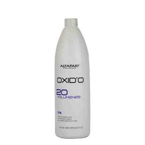 OXID'O CREMA 20 VOL(Oxidante)