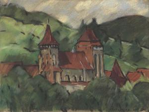 Baromlak-Wurmloch-Valea Viilor