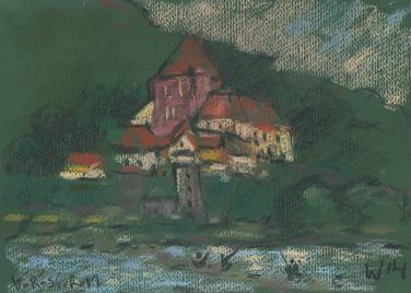 Vöröstoronyi Szoros - Turnu Roșu