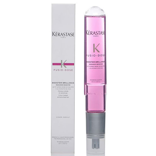 KERASTASE FUSIO DOSE BOOSTER BRILLANCE 120ML