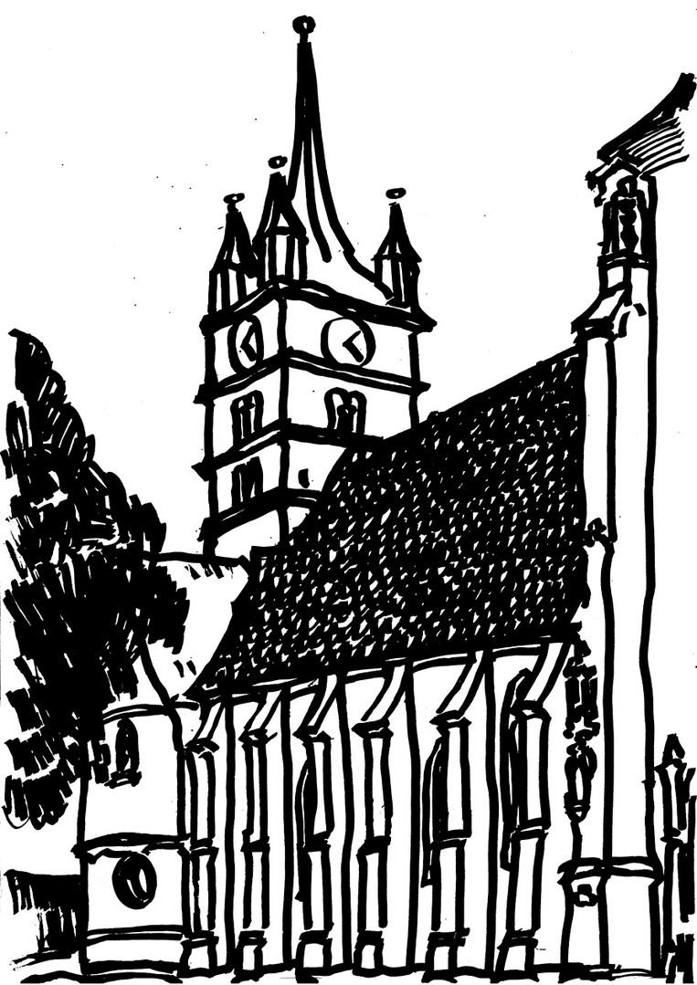 Szászsebes-Mühlbach-Sebeș