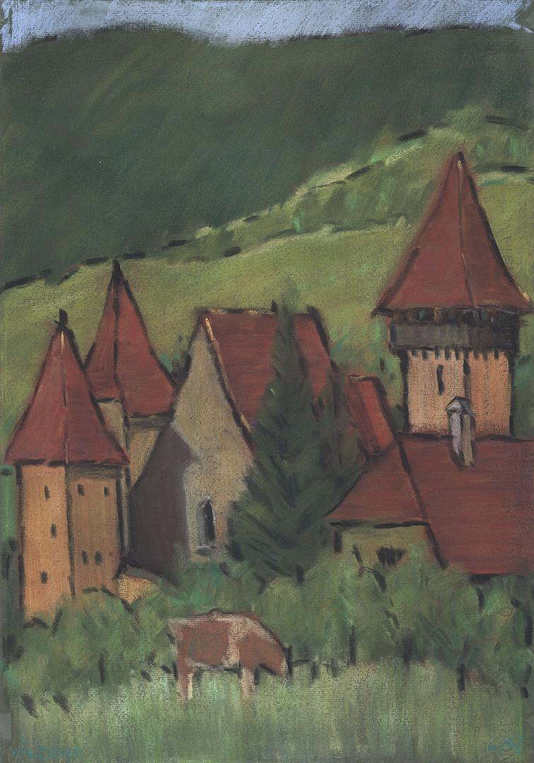 Váldhid-Waldhütten-Valchid