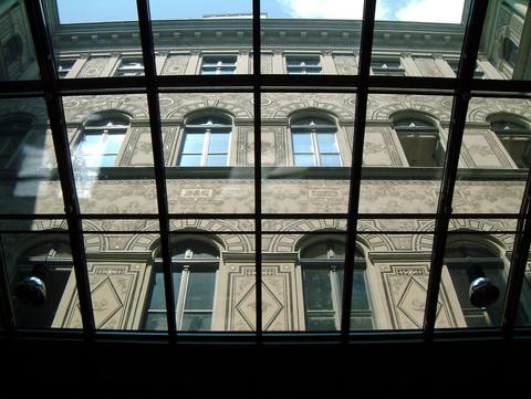 Krausz palota, Budapest, Andrássy út 12