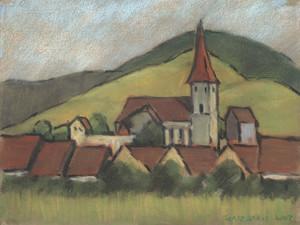Szászsáros-Scharosch-Șaroș pe Târnave