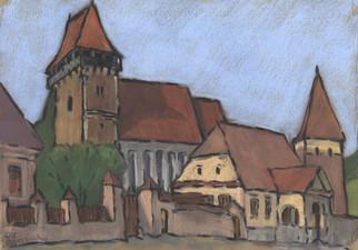 Szászbogács-Bogeschdorf-Băgaciu