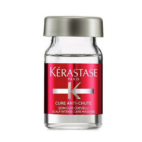 KERASTASE SPECIFIQUE TRATAMIENTO CURE ANTICHUTE ANTICASPA 42 X 6ML