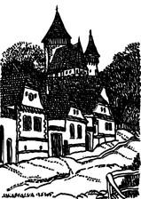 Jakabfalva-Jakobsdorf-Iacobeni