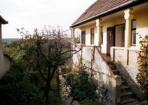 Vidéki házVidéki ház