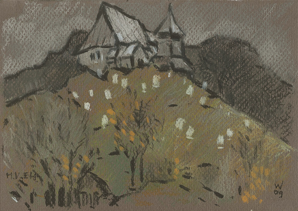 Mezőveresegyháza - Strugureni