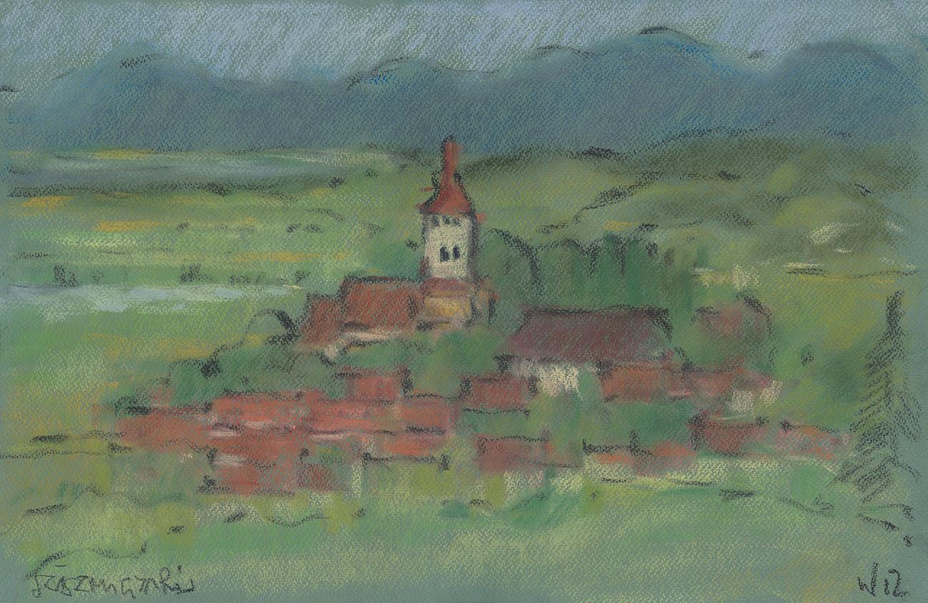 Szászmagyarós-Nussbach-Măieruș