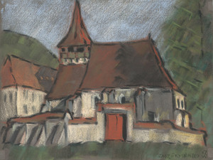 Szászörményes-Irmesch-Ormeniș