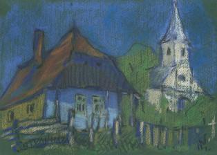Istvánháza - Iștihaza