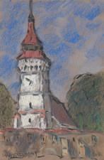 Szászveresmart-Rothbach-Rotbav