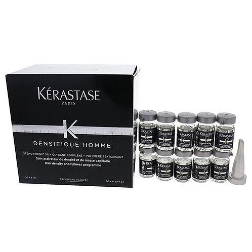 KERASTASE DENSIFIQUE HOMME TRATAMIENTO DENSIFICANTE 30 X 6 ML