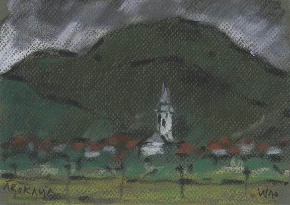 Árokalja - Arcalia