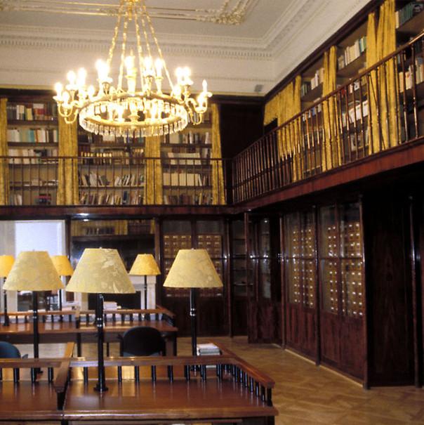 Magyar Irodalom Háza - Petőfi Irodalmi Muzeum