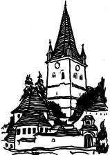 Nagydisznód-Heltau-Cisnădie