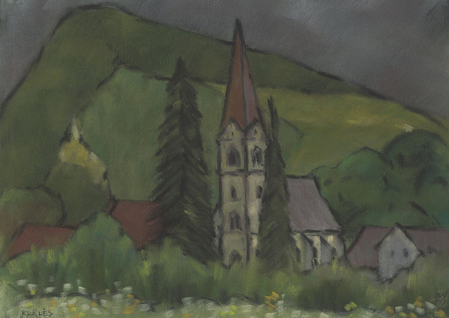 Kerlés - Chiraleș