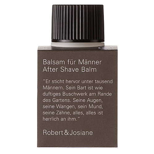 Balsam für Männer – After Shave Balm