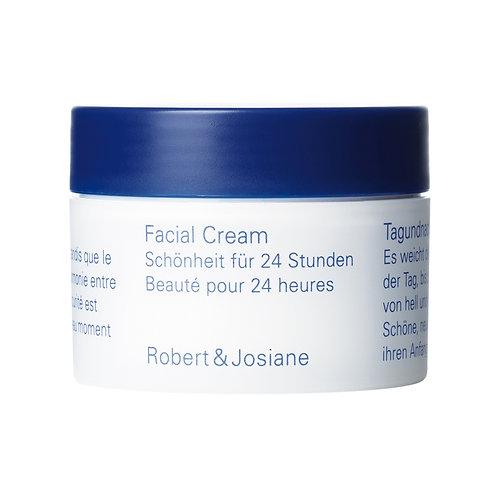 Tagundnachtgleiche – Facial Cream