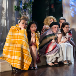 """""""The Fairy Queen"""" (Purcell) - Toronto Masque Theatre"""