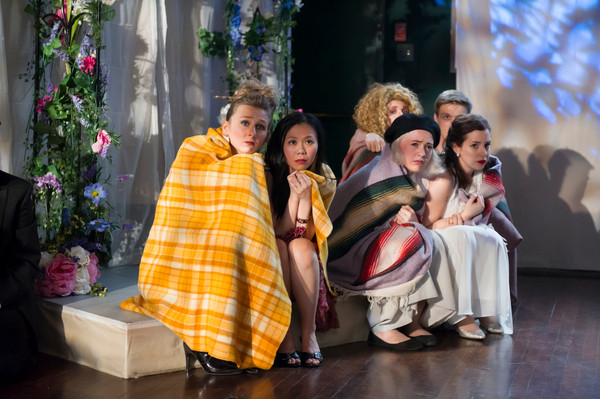 """The Fairy Queen"" (Purcell) - Toronto Masque Theatre"