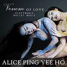 Venom of Love CD cover.jpg