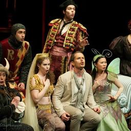 """La Vie Parisienne"" - Toronto Operetta Theatre (2013)"