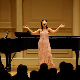 Carnegie Hall, Weill Recital Hall
