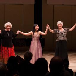 Catherine Robbin and Friends - Tribute Communities Recital Hall, York University