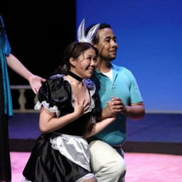 """""""The Marriage of Figaro""""- Halifax Summer Opera Festival (2008)"""